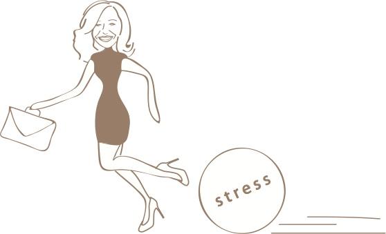 Oda bij Stress, burnout en loopbaanvragen