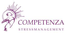 Competenza  Stressmanagement logo